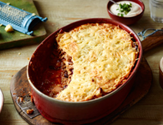 cheesy-layered-mexican-lasagne