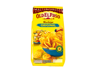 Tortilla Chips Products Old El Paso