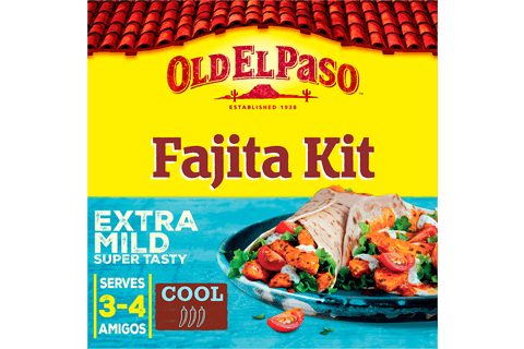 emst fajita kit