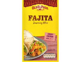 seasoning mix for fajitas