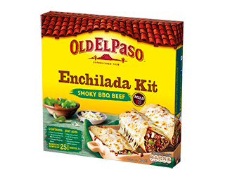 Meal Kits Products Old El Paso Uk