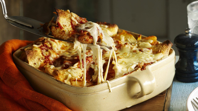 baked cheese enchiladas