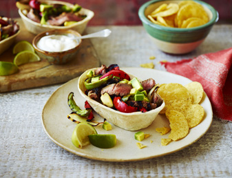 char-grilled-steak-fajita-tacos