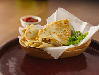 chicken-chile-quesadillas