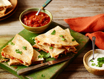 quick-chicken-quesadillas